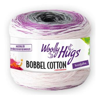 Woolly Hugs Bobbel Cotton - Farbe 37