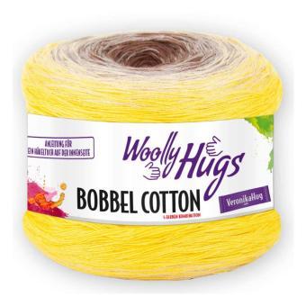 Woolly Hugs Bobbel Cotton - Farbe 38