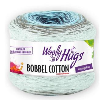 Woolly Hugs Bobbel Cotton - Farbe 39