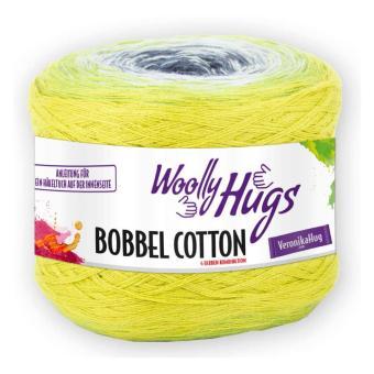 Woolly Hugs Bobbel Cotton - Farbe 41
