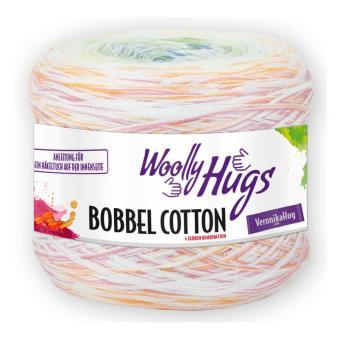 Woolly Hugs Bobbel Cotton - Farbe 42