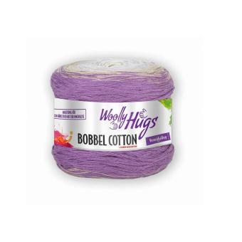 Woolly Hugs Bobbel Cotton - Farbe 47