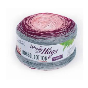 Woolly Hugs Bobbel Cotton - Farbe 01