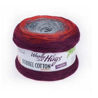 Woolly Hugs Bobbel Cotton - Farbe 04