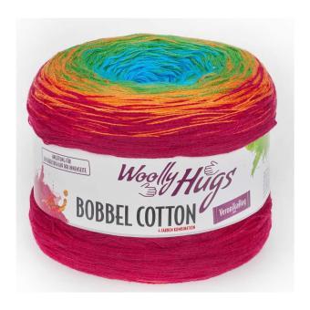 Woolly Hugs Bobbel Cotton - Farbe 16