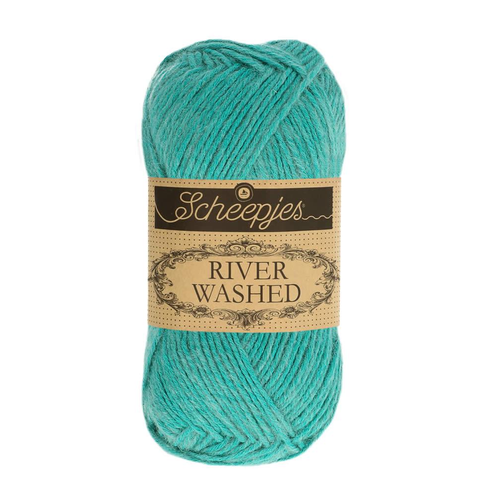 River Washed Farbe 953 Severn Scheepjes